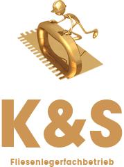 K & S Fliesenlegerfachbetrieb GbR - Logo